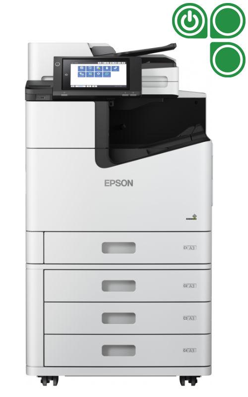 Epson Enterprise WF-C21000